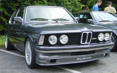 Alpina on Bmw E21 Alpina Spoiler Th Jpg