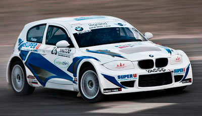BMW Serie 1 E81, E82 y E87