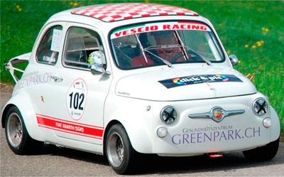 Fiat 500 - 595