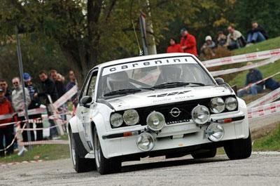 Opel Ascona 400/B