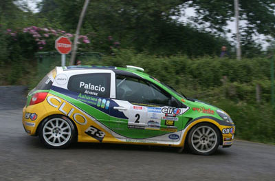 Renault Clio RS3